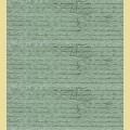 Акриловые стразы неклеевые квадратные цв. 3813 10 гр.