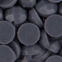 Акриловые стразы неклеевые круглые цв. 0317(3258) 10 гр. серый
