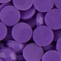 Акриловые стразы неклеевые круглые цв. 0208(0111) 10 гр. сиреневый