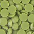 Акриловые стразы неклеевые круглые цв. 3819(0817) 10 гр. св.оливковый