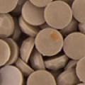 Акриловые стразы неклеевые круглые цв. 3864(3034) 10 гр. бежевый