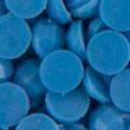 Акриловые стразы неклеевые круглые цв. 0995(0086) 10 гр. яр-синий