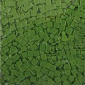 Акриловые стразы неклеевые квадратные цв. 0319 10 гр.