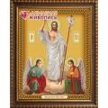 Алмазная вышивка Икона Воскресение Христово
