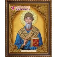 Алмазная вышивка Икона Спиридон Тримифунтский