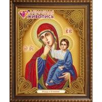 Алмазная вышивка Икона Отрада и Утешение