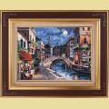 "Картина со стразами COLOR KIT ""Венеция"""