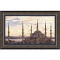 Набор для вышивания Мечеть Султанахмет