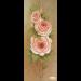 """Схема для вышивания бисером ТЭЛА АРТИС """"Персиковые лепестки"""""""