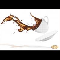 """Схема для вышивания бисером ТЭЛА АРТИС """"Бодрящий кофе"""""""