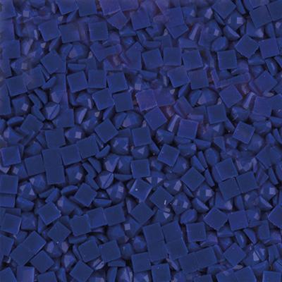 Акриловые стразы неклеевые квадратные цв.  0791 (0308) 10 гр.