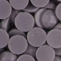Акриловые стразы неклеевые круглые цв. 0318А(3257) 10 гр. серый