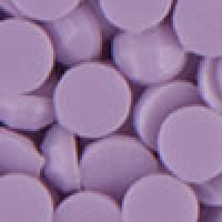 Акриловые стразы неклеевые круглые цв. 0210(0076) 10 гр. св.сиреневый