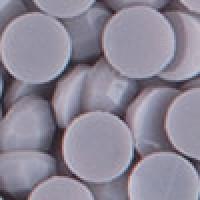 Акриловые стразы неклеевые круглые цв. 0318(3256) 10 гр. серый