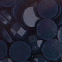 Акриловые стразы неклеевые круглые цв. 0336(0026) 10 гр. т.синий