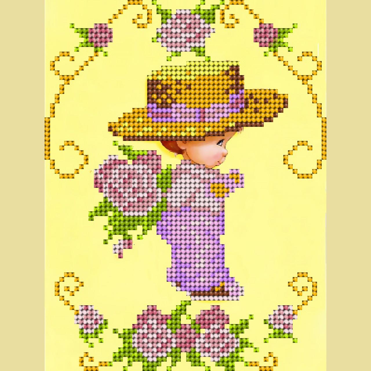 А-строчка вышивка бисером каталог