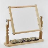 Пяльцы-рамка настольная BOS 30х30 см