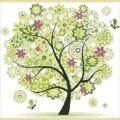"""Набор алмазной вышивки АЛМАЗНАЯ ЖИВОПИСЬ """"Чудо дерево"""""""