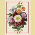 Набор алмазной вышивки АЛМАЗНАЯ ЖИВОПИСЬ «Разноцветье»