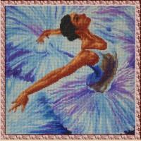 """Мозаичная картина COLOR KIT """"Вдохновение"""""""