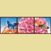 "Картина по номерам COLOR KIT ""Аромат цвета"""