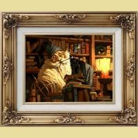 "Картина по номерам COLOR KIT ""Алхимик"""