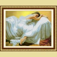 """Мозаичная картина COLOR KIT """"В неге"""""""