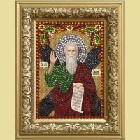 """Набор картины со стразами ПРЕОБРАНА """"Св. Андрей"""""""